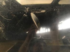 de Havilland Venom Vä 008