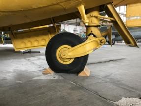 de Havilland Venom Vä 011