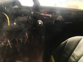 de Havilland Venom Vä 013