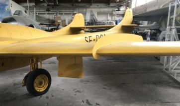 de Havilland Venom Vä 015
