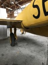 de Havilland Venom Vä 020