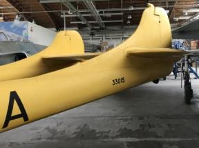 de Havilland Venom Vä 021