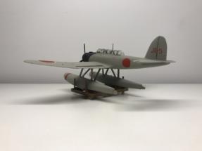 Aichi E13A1 'Jake' Finished 002