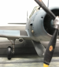 Douglas TBD-1 Devastator Finished 017