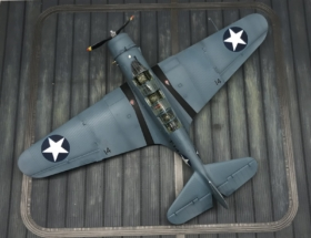 Douglas TBD-1 Devastator Finished 023