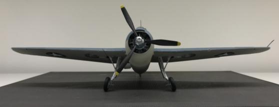 Grumman TBF-1C Avenger Finished 001