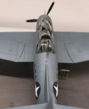 Grumman TBF-1C Avenger Finished 002