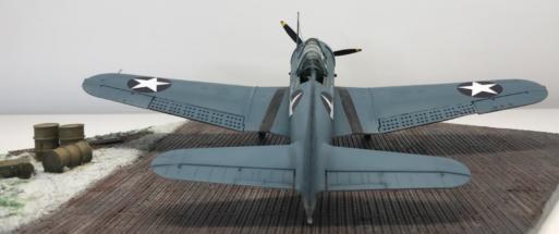 Douglas SBD-2 Dauntless Finished 003