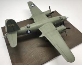 Martin B-26B Marauder finished 013