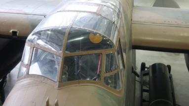 Avro Lancaster X 004