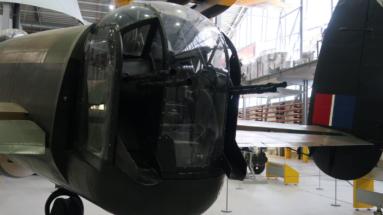 Avro Lancaster X 016