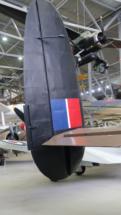Avro Lancaster X 017