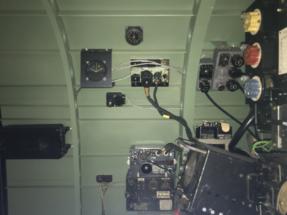 Avro Lancaster X 052
