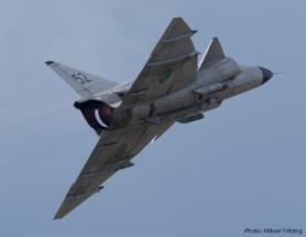 Saab AJS 37 Viggen 003