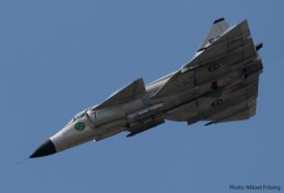 Saab AJS 37 Viggen 005