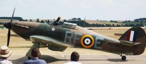 Hawker Hurricane - 006