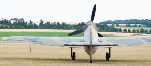 Hawker Hurricane - 010