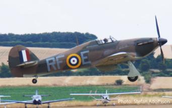 Hawker Hurricane - 012