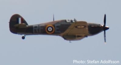 Hawker Hurricane - 013