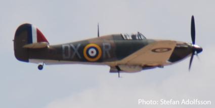Hawker Hurricane - 014