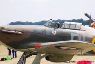 Hawker Hurricane - 016