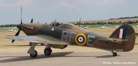 Hawker Hurricane - 017