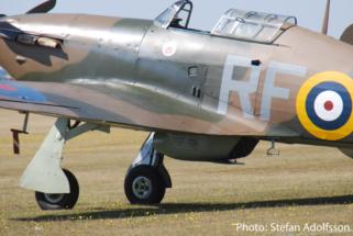 Hawker Hurricane - 018