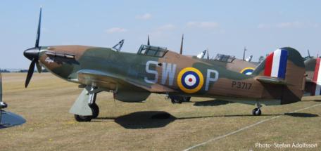 Hawker Hurricane - 019