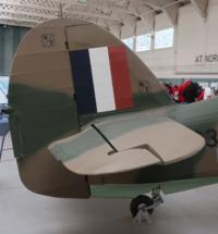 Hawker Hurricane Mk. IIB - 002