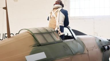 Hawker Hurricane Mk. IIB - 004