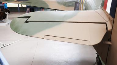 Hawker Hurricane Mk. IIB - 007