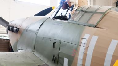 Hawker Hurricane Mk. IIB - 010