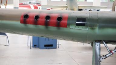 Hawker Hurricane Mk. IIB - 015