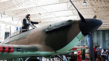 Hawker Hurricane Mk. IIB - 018