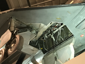 Saab AJS 38 Viggen 003